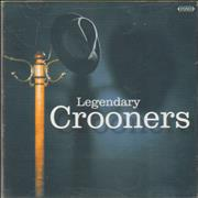 Click here for more info about 'Various-Easy Listening - Legendary Crooners'