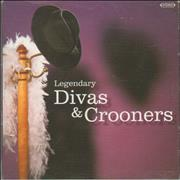 Click here for more info about 'Various-Easy Listening - Legendary Divas & Crooners'