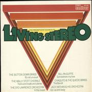 Click here for more info about 'Various-Easy Listening - Living Stereo'