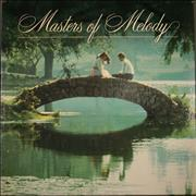 Click here for more info about 'Various-Easy Listening - Masters Of Melody'