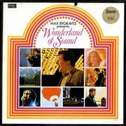 Click here for more info about 'Various-Easy Listening - Max Bygraves Presents Wonderland Of Sound'