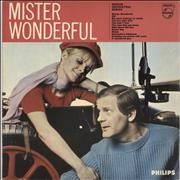 Click here for more info about 'Various-Easy Listening - Mister Wonderful'