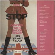 Click here for more info about 'Various-Easy Listening - Non Stop Dancing With Sailor Songs (Hits Der Welt À Gogo)'