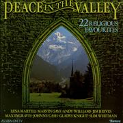 Click here for more info about 'Various-Easy Listening - Peace In The Valley'