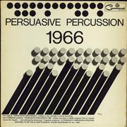 Click here for more info about 'Various-Easy Listening - Persuacive Percussion 1966'