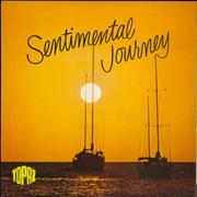 Click here for more info about 'Various-Easy Listening - Sentimental Journey'