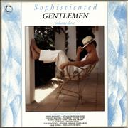 Click here for more info about 'Various-Easy Listening - Sophisticated Gentlemen Volume Three'