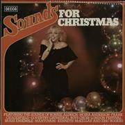 Click here for more info about 'Various-Easy Listening - Sounds For Christmas'