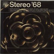 Click here for more info about 'Various-Easy Listening - Stereo '68'