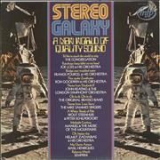 Click here for more info about 'Various-Easy Listening - Stereo Galaxy: A New World Of Quality Sound'