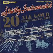 Click here for more info about 'Various-Easy Listening - Strictly Instrumental'