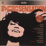 Click here for more info about 'Various-Easy Listening - Superstereo Sensation'