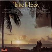 Click here for more info about 'Various-Easy Listening - Take It Easy'