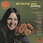 Click here for more info about 'Various-Easy Listening - The A to Z of Easy Listening'