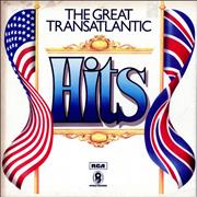 Click here for more info about 'Various-Easy Listening - The Great Transatlantic Hits'