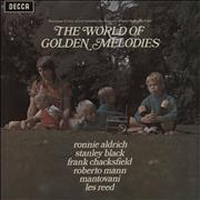 Click here for more info about 'Various-Easy Listening - The World Of Golden Melodies'
