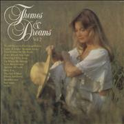 Click here for more info about 'Various-Easy Listening - Themes & Dreams Vol. 2'