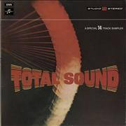 Click here for more info about 'Various-Easy Listening - Total Sound'