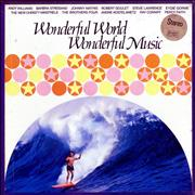 Click here for more info about 'Various-Easy Listening - Wonderful World Wonderful Music'