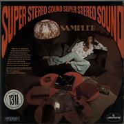 Click here for more info about 'Various-Easy Listening - Super Stereo Sound Sampler'