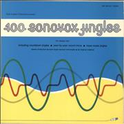 Click here for more info about 'Various-Educational, Informational & Historical - 100 Sonovox Jingles'