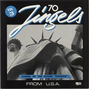 Click here for more info about '70 Jingels From U.S.A. Vol.3'