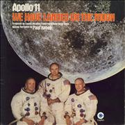 Click here for more info about 'Various-Educational, Informational & Historical - Apollo 11 - We Have Landed On The Moon'