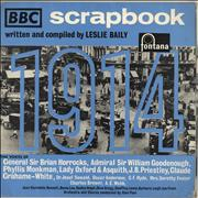 Click here for more info about 'Various-Educational, Informational & Historical - BBC Scrapbook For 1914'