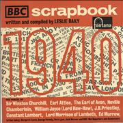 Click here for more info about 'Various-Educational, Informational & Historical - BBC Scrapbook For 1940'