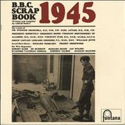 Click here for more info about 'Various-Educational, Informational & Historical - BBC Scrapbook For 1945'