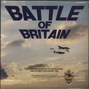 Click here for more info about 'Various-Educational, Informational & Historical - Battle Of Britain - Wings Of History: Commemorative Album'