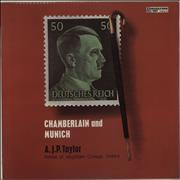 Click here for more info about 'Various-Educational, Informational & Historical - Chamberlain And Munich'