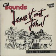 Click here for more info about 'Various-Educational, Informational & Historical - DIY Hits Album 'Leave It Out John!' - Keyboards Version'
