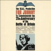 Click here for more info about 'Various-Educational, Informational & Historical - For Johnny'