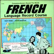 Click here for more info about 'Various-Educational, Informational & Historical - French Language Record Course'