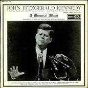 Click here for more info about 'Various-Educational, Informational & Historical - John Fitzgerald Kennedy'