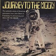 Click here for more info about 'Various-Educational, Informational & Historical - Journey To The Moon'