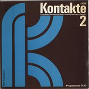 Click here for more info about 'Various-Educational, Informational & Historical - Kontakte 2'