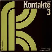 Click here for more info about 'Various-Educational, Informational & Historical - Kontakte 3'