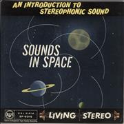 Click here for more info about 'Various-Educational, Informational & Historical - Sounds In Space'