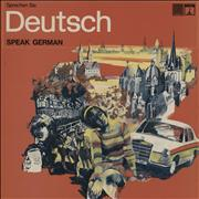 Click here for more info about 'Various-Educational, Informational & Historical - Speak German'