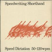 Click here for more info about 'Various-Educational, Informational & Historical - Speedwriting Shorthand: Speed Dictation 50-120wpm'