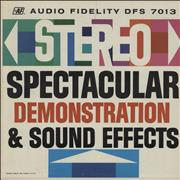 Click here for more info about 'Various-Educational, Informational & Historical - Stereo Spectacular: Demonstration & Sound Effects'