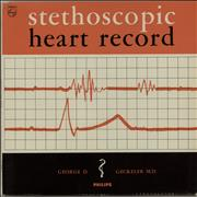 Click here for more info about 'Various-Educational, Informational & Historical - Stethoscopic Heart Record'