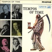 Click here for more info about 'Various-Educational, Informational & Historical - Tempos Of Time'