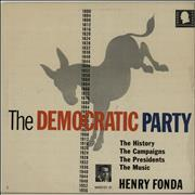Click here for more info about 'Various-Educational, Informational & Historical - The Democratic Party'