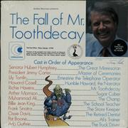 Click here for more info about 'Various-Educational, Informational & Historical - The Fall Of Mr. Toothdecay - Sealed'