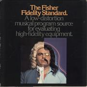 Click here for more info about 'Various-Educational, Informational & Historical - The Fisher Fidelity Standard'