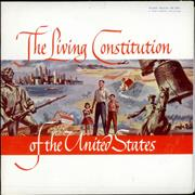 Click here for more info about 'Various-Educational, Informational & Historical - The Living Constitution Of The United States'