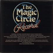 Click here for more info about 'Various-Educational, Informational & Historical - The Magic Circle Record - Yellow Vinyl'
